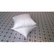 Подушка из гусиного пуха 30х30