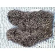 Носки мужские из козьего пуха