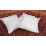 Подушка из гусиного пуха 60х60
