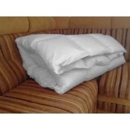 Одеяло 100х140 из утиного пуха-пера