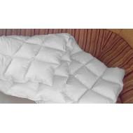 Одеяло 145х210 из утиного пуха-пера