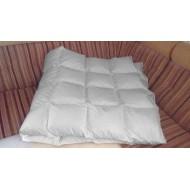 Одеяло из гусиного пуха 2 спальное 155х215