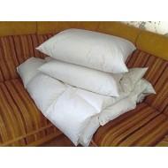 Одеяло 2-х спальное 200х200 из утиного пуха-пера